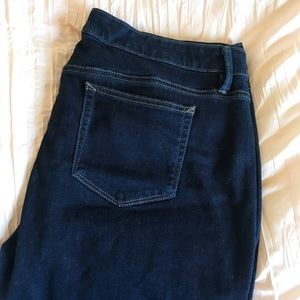 A.N.A Plus size jeggings